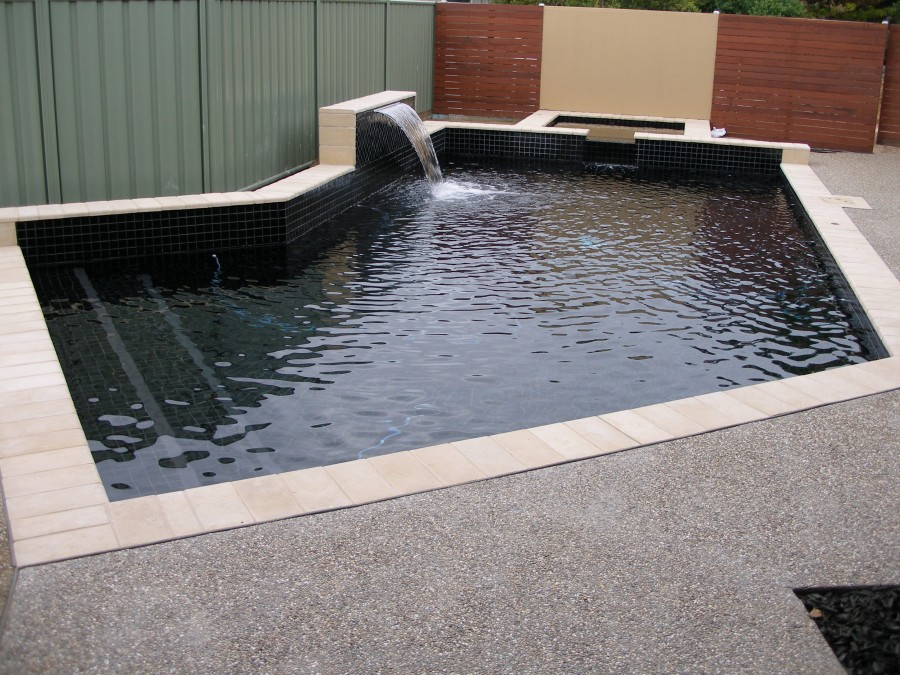 Aquazone Pools Inground Swimming Pools Gallery