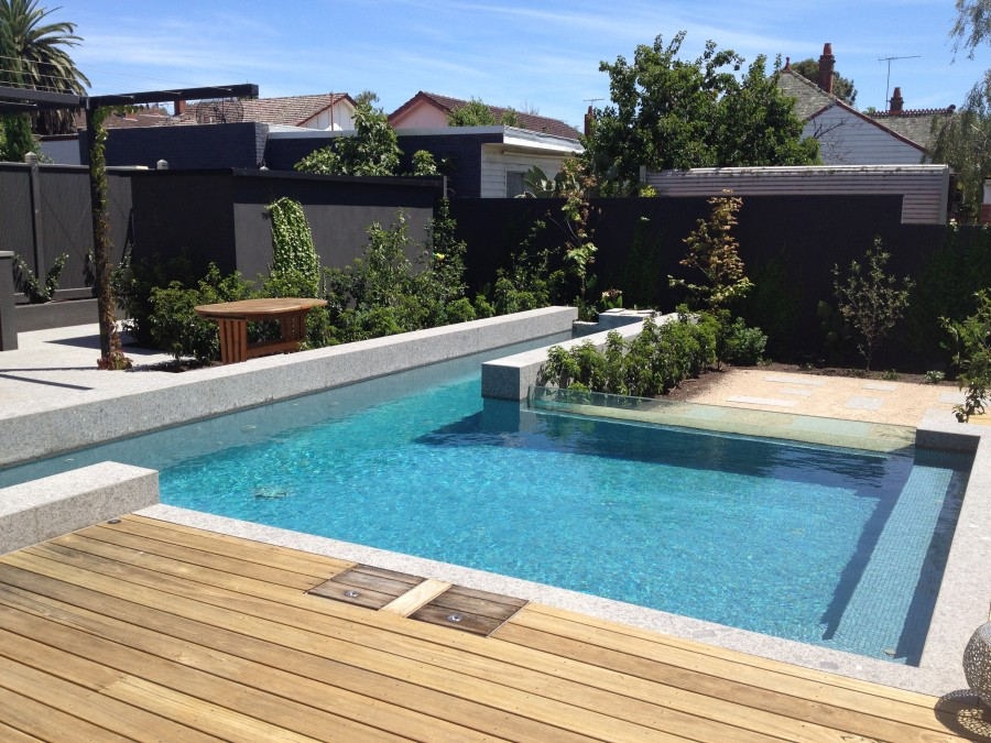 Aquazone pools swimming lap pools gallery for Pictures of lap pools