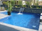 Aquazone swimming pools shepparton melbourne victoria for Pool designs victoria