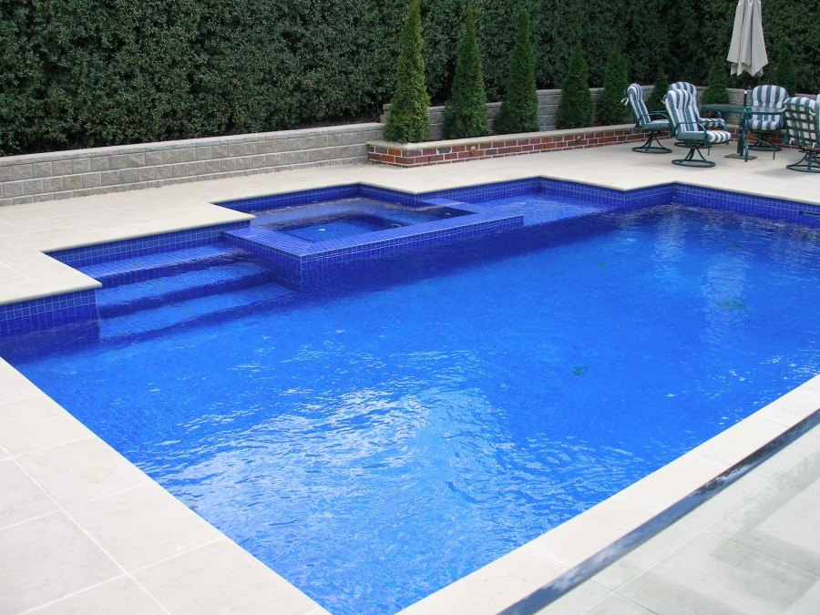 Aquazone pools swimming pools spa gallery for Swimming pool images